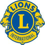 Image result for New Westminster Lions Club Logo""